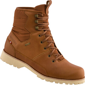 Dachstein Ocean GTX Alpine Lifestyle Shoes Men brandy